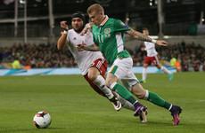 Who will win tonight's Georgia-Ireland game?