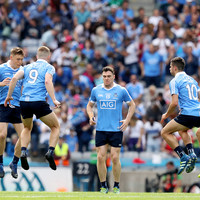 'Big population doesn�t entitle you to anything' - Darcy defends Dubs after recent dominance