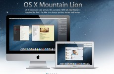 Here are the 10 most important new features in Apple's new Mac OS