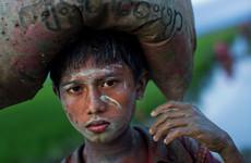 Survivors of Myanmar violence say children were beheaded and men burnt alive