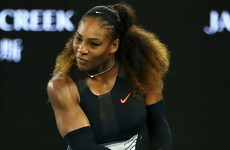 Serena Williams may rethink comeback after childbirth, says tennis legend Billie Jean King