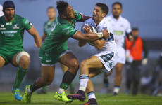 Keane's reign gets off to a miserable start as Connacht beaten by Glasgow