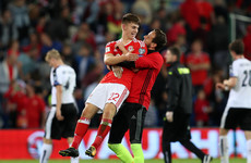 Bad news for Ireland as debutant Woodburn hits stunner to snatch vital victory for Wales
