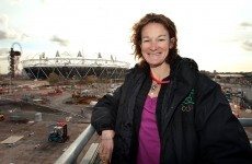 Sonia O'Sullivan to carry Olympic torch into Dublin, Olympic chiefs reveal