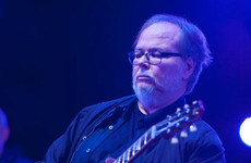 Walter Becker, Steely Dan co-founder, dies at 67