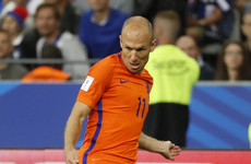 The Dutch pick up a much-needed win but World Cup qualification still looks a long shot