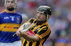 What do you think of Kilkenny star Richie Hogan's hurling team of the year?