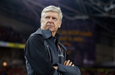 Wenger admits he contemplated leaving Arsenal