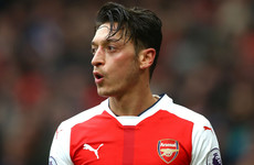 Arsenal legend Ian Wright slams 'laughable' Mesut Ozil: Why haven't you signed yet?