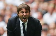 Joey Barton: Conte to blame for Barkley's Chelsea snub... for turning phone off