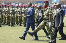 Investigators accuse government of Burundi of war crimes including execution and torture
