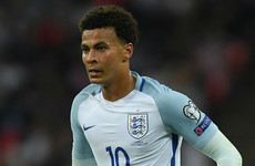 Dele Alli insists middle finger gesture was a joke but could still face punishment
