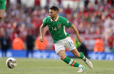 Brian Kerr calls for Wes Hoolahan to start against Serbia