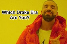 Which Drake Era Are You?