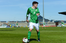 QPR's Ryan Manning grabs a brace as Ireland's U21s maintain 100% record in Euro qualifying