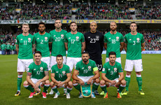 Player ratings: How the Boys in Green fared against Serbia tonight
