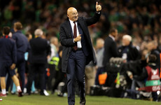 'It was one of the most difficult games in my career as a coach'