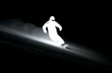 WATCH: Jacob Sutton's amazing LED Surfer video