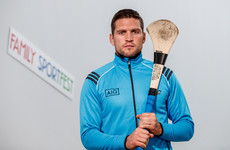 'Everyone wanted to hurl. It was cool to be a Dublin hurler. Is it cool now in Dublin? I'd question it'