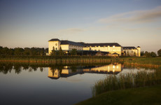 Win: A two-night retreat with dinner at Dublin's Castleknock Hotel