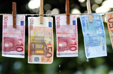 Ireland is in the EU's top 10 countries for money laundering and terrorist financing