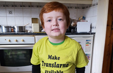 'He's still walking but he's struggling': Parents fight for access to 'life-changing' drug