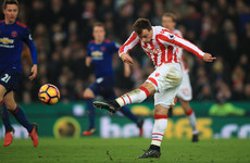 Here's how Stoke can end Manchester United's unbeaten run