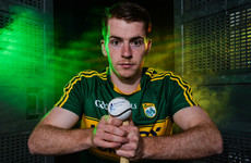 The unlikely journey from the West Kerry football heartland to an All-Ireland hurling final