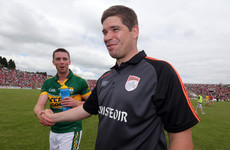 Marc Ó Sé calls for Kerry to hand Eamonn Fitzmaurice a new deal