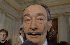 DNA of surrealist Salvador Dali's exhumed body disproves claim he fathered Spanish woman