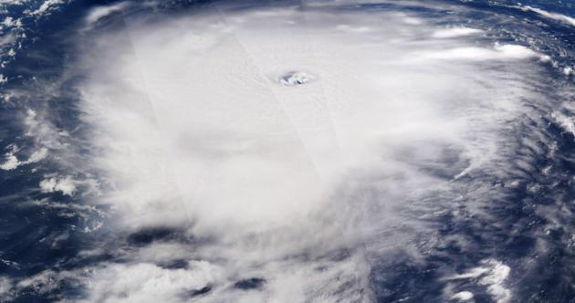Death and destruction as Hurricane Irma's 290 km/h winds tear through Caribbean islands