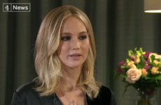 Jennifer Lawrence shared her feelings on the pay gap and how the Trump era makes her 'sick'