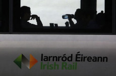 17 things that are quicker than Irish Rail wifi