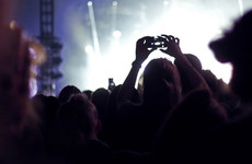 Friday Feelings: Should phones be banned at gigs?