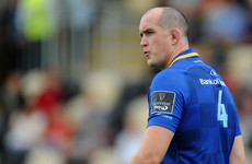 Devin Toner to win 200th cap as Leinster announce team to face Cardiff Blues