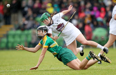 'Camogie gave me an outlet this summer... and now I'm going to Croke Park'