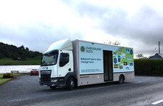 After 14 years, west Cork's beloved mobile library has been upgraded
