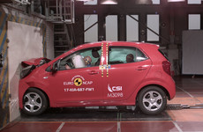 These 5 new cars all scored five stars in the Euro NCAP safety tests