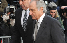 A Dublin-based investment fund will pay $687m to victims of fraudster Bernie Madoff