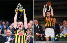 Melbourne to Thurles and keeping the Kilkenny All-Ireland winning captain run going