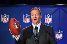 Roger Goodell on Colin Kaepernick's NFL future: 'I don't make those decisions, I'm not a football expert'