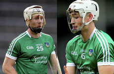 Cian Lynch and Kyle Hayes fit to start as Limerick unchanged for U21 final against Kilkenny