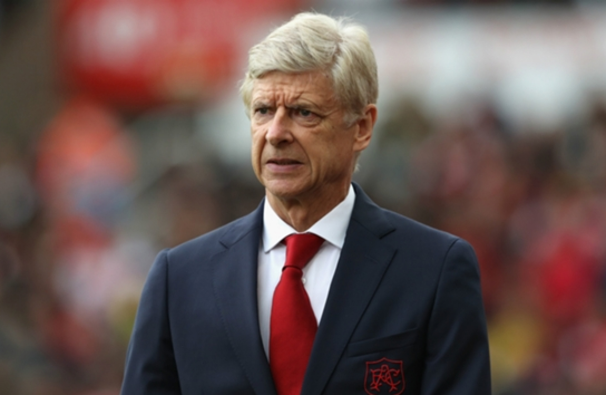 Wenger: I turned down United because 'I love Arsenal's values