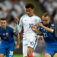 Fifa opens proceedings against Dele Alli over middle finger gesture