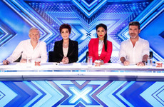 19 things we can't believe actually happened on The X-Factor