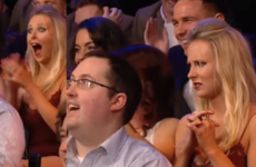 12 times the audience was the best part of the Late Late Show