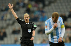 Bundesliga officially welcomes its first female referee this weekend