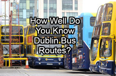 How Well Do You Know Dublin Bus Routes?