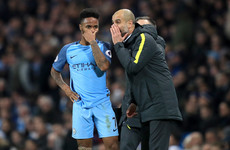 Pep Guardiola said 'no chance' to Sanchez swap for Sterling
