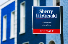 Here's the average price of a house in Rathmines in 2017